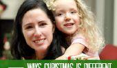 7 façons de Noël est différente lorsque vous n'êtes plus un enfant