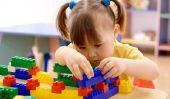 Pour les pièces de Lego réorganiser - de sorte que vous trouverez