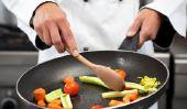 Restaurants chics en NRW visite - suggestions