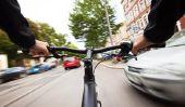 Le vélo croissant monter - comment cela fonctionne: