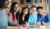 Rencontrer de nouveaux amis - si vous prenez les premiers pieds et demi en dessous de ses camarades de classe