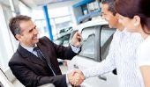 Utilisez prix d'achat du concessionnaire pour la voiture correctement