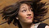 Eva Longoria: Couleur des cheveux Stain - Clés de la réussite Dark Brown