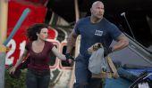 Week-end Aperçu 2015: 'San Andreas' et de Bradley Cooper 'Aloha' pour relancer Box Office