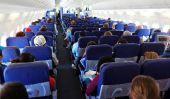 La réservation des places à TUIfly en ligne - est comment cela fonctionne: