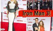 Iron Man 3: Les étoiles brillent au Los Angeles Premiere (Photos)