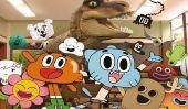 Top 10 des dessins animés les plus populaires en 2015