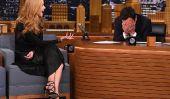 'Paddington' Star Nicole Kidman révèle Crush 'SNL' qui a mal tourné [Visualisez]
