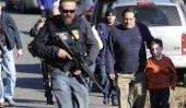 Top 10 des États les plus dangereux en Amérique 2015