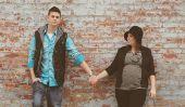 «Teen Mom 'Star Catelynn obtient une bague de fiançailles spécial pour Lowell