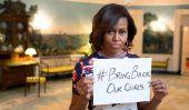 Une mise à jour importante sur #BringBackOurGirls
