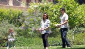 Jessica Alba Bans ses enfants de Hollywood