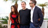 """Festival de Cannes 2015 Jour 2: """"The Tale of Tales 'Premieres à des critiques dithyrambiques, Fox Searchlight Prend« Jeunesse »"""