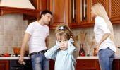Pension alimentaire pour l'enfant - Comment calculer correctement l'entretien