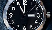 Casio Edifice ECW M300EDB-1AER - les fonctions de l'horloge