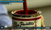 Inscrivez Peintres (Official Trailer)