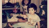 Mon '80s Noëls ressemblait beaucoup différent que mes enfants'
