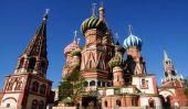 Ecrire russe avec des lettres allemandes - de sorte que vous mettez l'alphabet cyrillique
