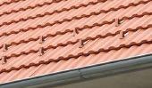 Quel est le coût de toiture?  - Pour calculer les coûts