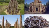 Le plus grand terrain Festival d'Art de la Russie: ArchStoyanie