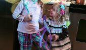 Est GoldieBlox «The Danger de votre cerveau sur la princesse de la campagne ont besoin de prendre un cran?