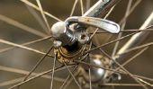 Hub pour le changement de vélo - a clairement expliqué pour les débutants
