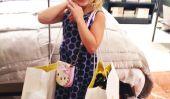 8 Pensées Chaque parent A Alors boutiques de vêtements avec des enfants
