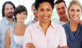 Les professions qui exigent anglais - donc vous pouvez acquérir des compétences liées à l'emploi langue
