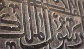Apprenez à lire l'écriture arabe - comment cela fonctionne: