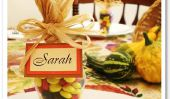 12 Thanksgiving place Carte Artisanat