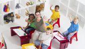 Rituels pour les enfants - des idées et astuces à la maternelle