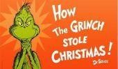 Tout ce que je dois savoir, je appris de «Comment le Grinch a volé Noël»