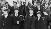 Ringo Starr révèle 50e performance de la Réunion d'anniversaire avec Sir Paul McCartney lors du post-Grammy Award Beatles Tribute