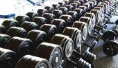 Après la formation de poids quatre jours cassent?  - Pour créer un sensibles pauses formation