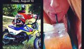 «Teen Mom 'Maci Bookout Turns 21 ans!  Photos de ses Birthday Celebration (Photos)