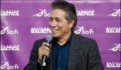 """Acteur mexicain-américain / Directeur Edward James Olmos Still """"Stands et délivre"""""""