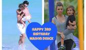 Joyeux anniversaire Mason Disick!  Découvrez ce que Kourtney Kardashian et Scott Disick ont prévu!  (Photos)