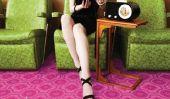 Couture, Steadies & Pep Club: 'Going Vintage »par Lindsey Leavitt