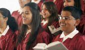 la pratique de Rap avec le chœur d'enfants - Conseils