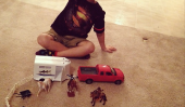 Maci Bookout célèbre Bentleys 5ème anniversaire, check-up, et Plus (Photos)