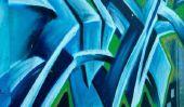 Une peinture murale - Idées