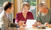 Prenup après le mariage - que devriez-vous envisager la séparation quand ultérieure du bien
