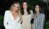 «L'Incroyable Famille Kardashian de Saison 11 Episode 9: Spoilers Khloe Kardashian Gets Butt gravé au laser, révèle que Kylie Jenner repulpée ses lèvres [WATCH]