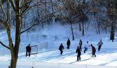 Top 10 Coldest villes américaines en 2014 Vous ne devriez pas Visitez