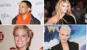 Êtes-vous Fessée vos enfants?  10 Celebrity parents Sound Off Sur discipliner leurs enfants (Photos)