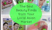 Le Meilleur de beauté Trouve Votre marché asiatique local