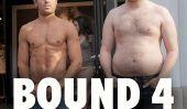 Kanye West Parody Bound 4: Zac Efron, Seth Rogen Tir vidéo pour promouvoir voisins Comédie Film