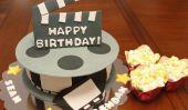 3 heures Cakes: Date Cakemaking Ace de Boston