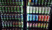 Monster Energy Drink marque commercialisant illégalement aux enfants?  Les procureurs pensent ainsi