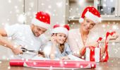 Ces Photos prouver que nous faisons de Noël All Wrong